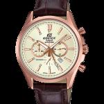 นาฬิกา Casio EDIFICE Chronograph รุ่น EFB-504JGL-7A (Made in Japan) ของแท้ รับประกัน 1 ปี