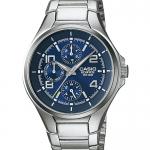 นาฬิกา คาสิโอ Casio EDIFICE MULTI-HAND รุ่น EF-316D-2AVDF