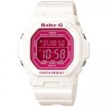 นาฬิกา คาสิโอ Casio Baby-G Standard DIGITAL รุ่น BG-5601-7