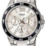 นาฬิกา คาสิโอ Casio STANDARD Analog'men รุ่น MTP-1300D-7A1
