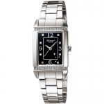 นาฬิกา คาสิโอ Casio SHEEN 3-HAND ANALOG รุ่น SHN-4016D-1A