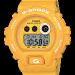 นาฬิกา คาสิโอ Casio G-Shock Limited Heathered Color series รุ่น GD-X6900HT-9 (Japan กล่องหนังญี่ปุ่น)