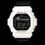 นาฬิกา คาสิโอ Casio Baby-G 200-meter water resistance รุ่น BLX-5600-1B