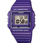 นาฬิกา คาสิโอ Casio STANDARD DIGITAL รุ่น W-215H-6AV