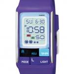 นาฬิกา คาสิโอ Casio POPTONE DIGITAL รุ่น LDF-52-6A