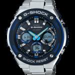 นาฬิกา Casio G-Shock G-STEEL series รุ่น GST-S100D-1A2 ของแท้ รับประกัน1ปี