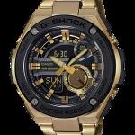 นาฬิกา Casio G-Shock G-STEEL รุ่น GST-210GD-1A ของแท้ รับประกัน1ปี
