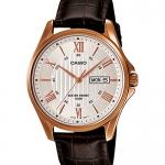 นาฬิกา คาสิโอ Casio STANDARD Analog'men รุ่น MTP-1384L-7AV