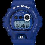 นาฬิกา คาสิโอ Casio G-Shock Limited Heathered Color series รุ่น GD-X6900HT-2 (Japan กล่องหนังญี่ปุ่น)