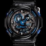 นาฬิกา คาสิโอ Casio G-Shock Standard Analog-Digital รุ่น GA-303B-1A ลิมิเต็ดฉลองครบรอบ 30 ปี