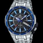นาฬิกา Casio EDIFICE 3-HAND ANALOG รุ่น EFR-106D-1A2V ของแท้ รับประกัน 1 ปี