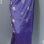 ผ้าถุงสำเร็จ เอว 30 NSK276-1