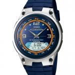 นาฬิกา คาสิโอ Casio OUTGEAR FISHING GEAR รุ่น AW-82-2A