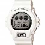 นาฬิกา Casio G-Shock Limited model Metal Mirror face series รุ่น DW-6900MR-7 (หายาก)