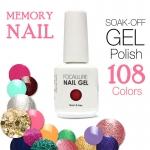 สีทาเล็บเจล Focallure nail gel polish เลือกสีด้านในครับ