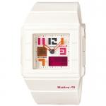 นาฬิกา คาสิโอ Casio Baby-G Standard ANALOG-DIGITAL รุ่น BGA-200PD-7B