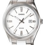 นาฬิกา คาสิโอ Casio STANDARD Analog'men รุ่น MTP-1302D-7A1