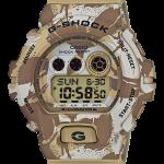 นาฬิกา Casio G-Shock Limited Military Camouflage series รุ่น GD-X6900MC-5 ของแท้ รับประกัน1ปี