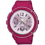 นาฬิกา คาสิโอ Casio Baby-G Standard ANALOG-DIGITAL รุ่น BGA-150-4BDR