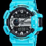 นาฬิกา Casio G-Shock G'MIX รุ่น GBA-400-2C ของแท้ รับประกัน1ปี