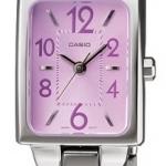 นาฬิกา คาสิโอ Casio STANDARD Analog'women รุ่น LTP-1294D-6A