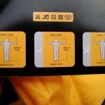 Human Sleeping Bag ชุดมนุษย์ถุงนอน ไซต์ XS สูง 150 cm