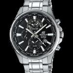 นาฬิกา Casio EDIFICE MULTI-HAND รุ่น EFR-304D-1AV ของแท้ รับประกัน 1 ปี