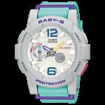 นาฬิกา คาสิโอ Casio Baby-G Standard ANALOG-DIGITAL รุ่น BGA-180-3B