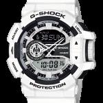 """นาฬิกา คาสิโอ Casio G-Shock Standard Analog-Digital รุ่น GA-400-7A """"StormTrooper"""""""