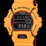 นาฬิกา Casio G-Shock G-LIDE Winter 2016 GLS-6900 series รุ่น GLS-6900-9 ของแท้ รับประกัน1ปี