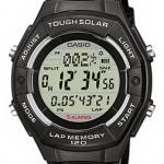 นาฬิกา คาสิโอ Casio SOLAR POWERED รุ่น LW-S200H-1A