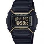 นาฬิกา คาสิโอ Casio G-Shock Limited Standard digital รุ่น DW-5600P-1JF (JAPAN) ไม่มีวางขายในไทย