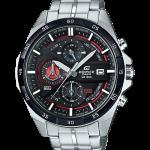 นาฬิกา Casio EDIFICE CHRONOGRAPH รุ่น EFR-556DB-1AV ของแท้ รับประกัน 1 ปี