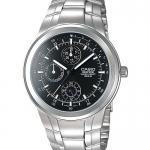 นาฬิกา คาสิโอ Casio EDIFICE MULTI-HAND รุ่น EF-305D-1AVDF