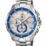 นาฬิกา คาสิโอ Casio EDIFICE ADVANCED MARINE LINE รุ่น EFM-502D-7AV