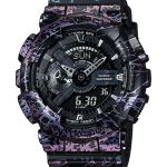 นาฬิกา คาสิโอ Casio G-Shock Limited Polarized Mable series รุ่น GA-110PM-1A