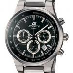 นาฬิกา คาสิโอ Casio EDIFICE CHRONOGRAPH รุ่น EF-500BP-1A