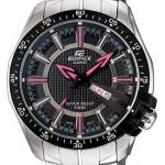 นาฬิกา คาสิโอ Casio EDIFICE 3-HAND ANALOG รุ่น EF-130D-1A4