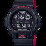 นาฬิกา Casio G-Shock Limited Heritage Black & Red (HR) series รุ่น GW-6900HR-1 ของแท้ รับประกัน1ปี (นำเข้าJapan) ไม่วางขายในไทย
