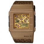 นาฬิกา คาสิโอ Casio Baby-G Standard ANALOG-DIGITAL รุ่น BGA-200LP-5E