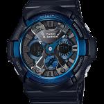 นาฬิกา Casio G-Shock Limited model Cool Blue CB series รุ่น GA-200CB-1A ของแท้ รับประกัน 1 ปี