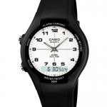 นาฬิกา คาสิโอ Casio STANDARD ANALOG-DIGITAL รุ่น AW-90H-7B