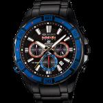 นาฬิกา คาสิโอ Casio EDIFICE CHRONOGRAPH รุ่น EFR-534RBK-1A Red Bull Racing ลิมิเต็ดเอดิชัน