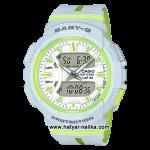 นาฬิกา Casio Baby-G for Running BGA-240L Love to Run series รุ่น BGA-240L-7A ของแท้ รับประกัน1ปี