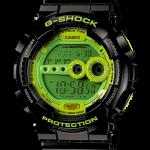 นาฬิกา คาสิโอ Casio G-Shock Standard digital รุ่น GD-100SC-1DR หายาก