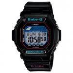 นาฬิกา คาสิโอ Casio Baby-G 200-meter water resistance รุ่น BLX-5600-1