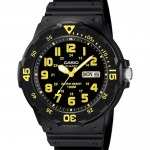 นาฬิกา คาสิโอ Casio STANDARD Analog'men รุ่น MRW-200H-9BV