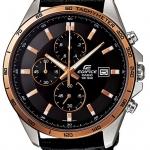 นาฬิกา คาสิโอ Casio EDIFICE CHRONOGRAPH รุ่น EFR-512L-1A