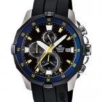 นาฬิกา คาสิโอ Casio EDIFICE ADVANCED MARINE LINE รุ่น EFM-502-1AV