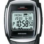 นาฬิกา คาสิโอ Casio Data Bank รุ่น DB-E30-1A